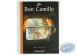 Reduced price European comic books, Don Camillo : Don Camillo en BD, Retour à la bergerie - Tome 2