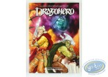 Reduced price European comic books, Dragonero : Dragonero