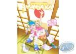 Reduced price European comic books, Chroniques d'un Mangaka Tome 01