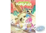 Reduced price European comic books, Chroniques d'un Mangaka Tome 03
