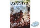 Reduced price European comic books, Aya Tsu : Aya Tsu, L'invasion de la Chine