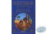 Reduced price European comic books, Voyages Extraordinaires : T10 - L'école des Robinsons