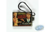 Keyring, Dial M for Murder French version)