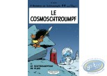 Deluxe Edition, Smurfs (The) : The Cosmosmurf