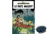 Deluxe Edition, Johan et Pirlouit : Le pays maudit (French edition)