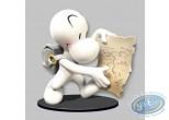 PVC Statuette, Bone : Fone Bone vinyl figure