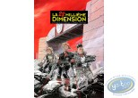 Reduced price European comic books, 22 millième dimension (La) : La 22 millième Dimension