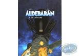 Listed European Comic Books, Aldebaran : Leo Aldebaran, La Créature