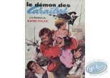 Listed European Comic Books, Redbeard : Le Demon des Caraïbes (good condition)