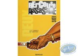 Listed European Comic Books, Berceuse Assassine : Les jambes de Martha (very good condition)