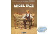 Listed European Comic Books, Blueberry : Angel face