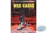 Listed European Comic Books, Blueberry : Nez Casse (good condition)