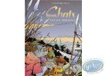 Listed European Comic Books, Chats : Le Village Immortel