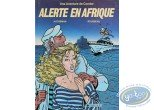 Listed European Comic Books, Condor : Alerte en Afrique (good condition)