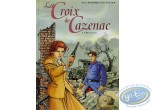 Listed European Comic Books, Croix de Cazenac (La) : Cible Soixante