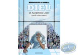 Listed European Comic Books, Dieu n'a pas Réponse à tout : Mais Il Est Bien Entoure (+ presse)