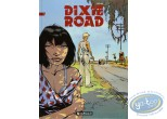 Listed European Comic Books, Dixie Road : Labiano, Dixie Road