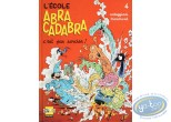 Listed European Comic Books, Ecole Abracadabra (L') : C'est pas Sorcier (very good condition)