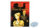 Listed European Comic Books, Etoile du Désert (L') : L'étoile du désert 1