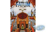 Listed European Comic Books, Fatum : Le 9eme Cartel (good condition)