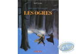 Listed European Comic Books, Ogres (Les) : Les Ogres