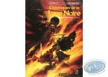 Listed European Comic Books, Chroniques de la Lune Noire : La Danse Ecarlate