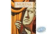 Listed European Comic Books, Murena : La Pourpre et l'Or