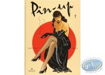 Listed European Comic Books, Pin-Up : Pin-up 1