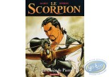 Listed European Comic Books, Scorpion (Le) : La Croix de Pierre