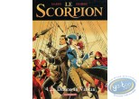 Listed European Comic Books, Scorpion (Le) : Le Demon au Vatican