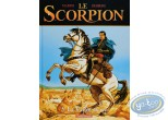Listed European Comic Books, Scorpion (Le) : La Vallee sacree (nearly good condition)