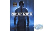 Listed European Comic Books, Siegfried : Siegfried