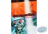 Listed European Comic Books, Apocalypse Mania : Couleurs Spectrales