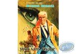 Listed European Comic Books, Bruno Brazil : Les Yeux sans Visage (nearly good condition)