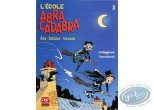 Listed European Comic Books, Ecole Abracadabra (L') : Des Balais Rosses (very good condition)