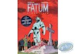 Listed European Comic Books, Fatum : L'Heritier (very good condition)