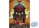 Listed European Comic Books, Fatum : L'Ultime Assassin (very good condition)