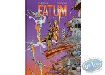 Listed European Comic Books, Fatum : En ton Nom (very good condition)