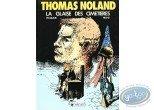 Reduced price European comic books, Thomas Noland : Thomas Noland, Tome 1, La glaise des cimetières