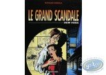 Listed European Comic Books, Grand Scandale (Le) : New York (very good condition)