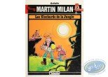 Listed European Comic Books, Martin Milan : Les Clochards de la Jungle