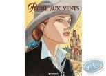 Listed European Comic Books, Plume aux Vents : L'Oiseau Tonnerre