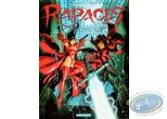 Listed European Comic Books, Rapaces : Rapaces