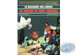 Listed European Comic Books, Vagabond des Limbes (Le) : Les Demons du Temps Immobile