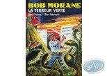Reduced price European comic books, Bob Morane : La terreur Verte