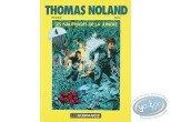 Reduced price European comic books, Thomas Noland : Les naufragés de la jungle