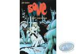 Listed European Comic Books, Bone : La foret sans retour (good condition)