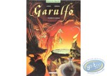 Listed European Comic Books, Garulfo : De Mares en Chateaux (good condition)