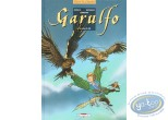 Listed European Comic Books, Garulfo : De Mal en Pis (very good condition)