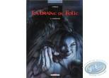 Listed European Comic Books, Graine de Folie (La) : La Morrydwen (very good condition)